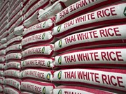 Number one rice exporter may no longer be Thailand