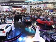 Top ten auto events in 2013 in rear-view mirror