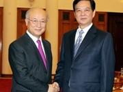 Vietnam advocates civil nuclear energy development