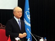 Vietnam seeks for IAEA's assistance in nuclear power