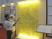 Exhibition affirms Vietnam's sovereignty over Hoang Sa