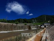 Da Nhim Hydropwer plant to be expanded