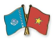 Kazakhstan promotes investment cooperation with Vietnam