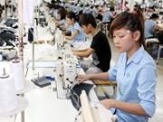 Vietnamese garment firms reverse accessories flow