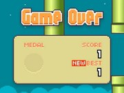Flappy Bird flies no more as game brings no joy