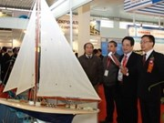 115 businesses to attend VietShip 2014