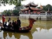Bac Ninh – home to innumerable cultural heritages