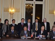 Vietnam fosters judicial cooperation with France