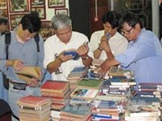 """April 21 to be """"Vietnam Book Day"""""""