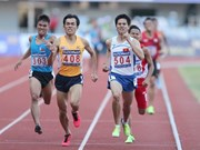 Vietnam strives for sport without doping