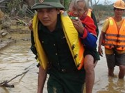 Vietnam shares experience on disaster preparedness