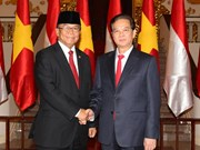 Vietnam, Indonesia aim for 10 billion USD in two-way trade