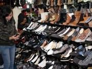 Vietnamese footwear ready to conquer Thailand