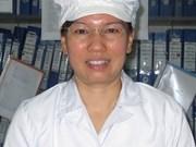 Kovalevskaia Prize honours Vietnamese scientist