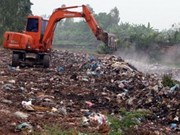 Hanoi to have more concentrated waste treatment facility