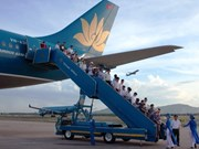 Vietnam-Germany direct air route anniversary marked