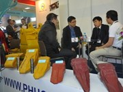 Mining Vietnam 2014 returns to Hanoi