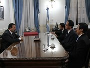 Argentina wishes to strengthen ties with Vietnam