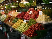 Huge prospects for vegetable, fruit exports