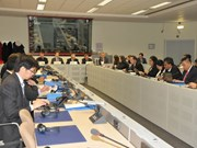 Vietnam attends ASEAN-EU security workshop