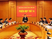 Judicial Reform committee looks to future