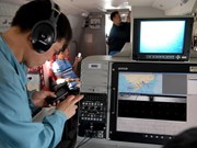 Vietnam widens search area for missing Malaysian plane
