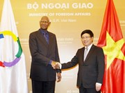 Vietnam to play a more active role in Francophone