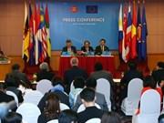 EU strengthens trade ties with ASEAN