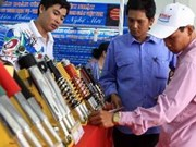 Mekong Expo 2014 to take place in late April