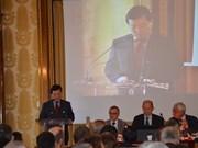 Paris seminar looks at landmarks in Vietnam's history