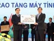 """""""PCs for life"""" festival kicks off in Thai Nguyen"""