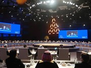 The Hague Nuclear Security Summit wraps up