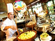 Hue International Food Festival 2014 to come in mid-April