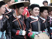 Festival highlights traditional love market in Ha Giang