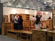 Wood exports surge 20.1 percent in Q1