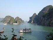 Quang Ninh aims at int'l tourism hub status