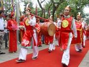 Phu Tho works hard to spread Hung Kings worship rite