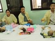 Paediatrics hospital faces overcrowding