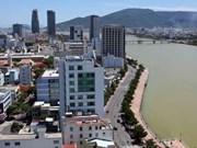Da Nang strives to become green city