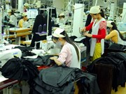 US opens wide door for Vietnamese exporters