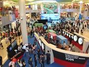 Singapore Maritime Week 2014 begins