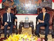 Vietnam, Bulgaria widen bilateral ties