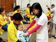 Dak Lak endeavours to widen health insurance coverage