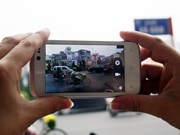Vietnam's multiscreen time tops global average