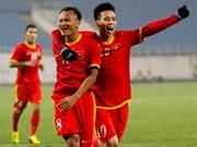 Vietnam lead Southeast Asia: FIFA