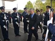 Vietnam seeks Australia cooperation in bomb clearance