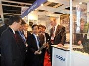 Vietnam attends Asia's defence show in Malaysia