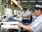 Foreign investors eye manufacturing