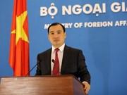 Vietnam keeps tracks of Ukraine situation: spokesperson
