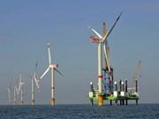 Vietnam eyes wind power development